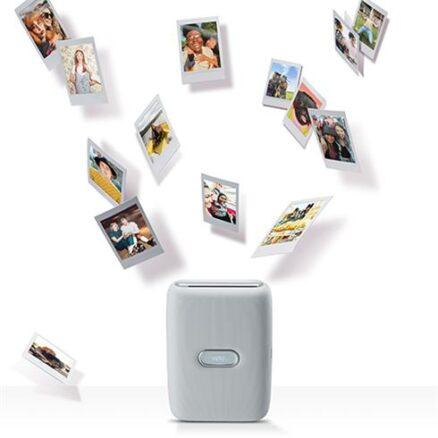 Fujifilm Instax Link Printer Bundel Wit