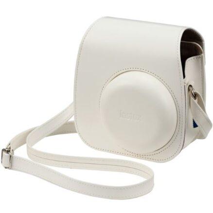 Fujifilm Instax Mini 11  Ice White Case