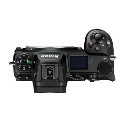 Nikon Z6 II + 24-70mm F4.0 kit