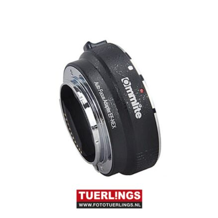 Commlite Canon EF/EF-S-Mount op Canon EOS RF-Mount AF-Adapter