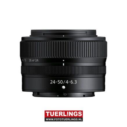 Nikon Nikkor Z 24-50mm F3.5-6.3