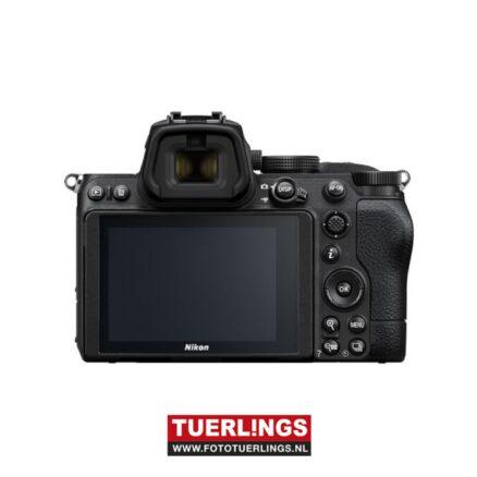 Nikon Z5 + Nikkor Z 24-200mm F4.5-6.3