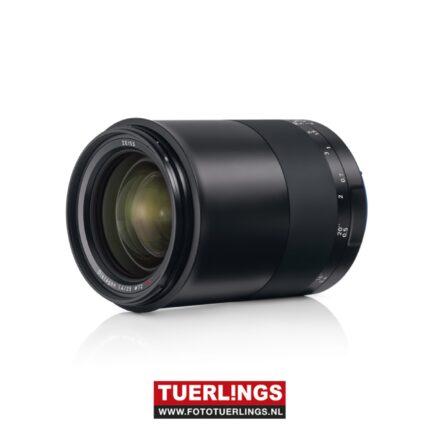Zeiss Milvus 35 F1.4 ZE Canon EF Demo lens