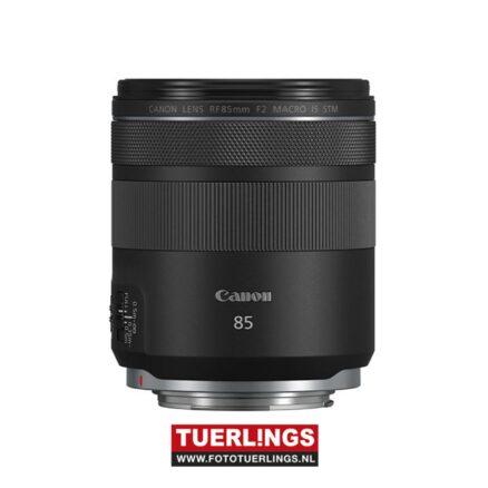 Canon RF 85mm F2.0 IS STM Macro