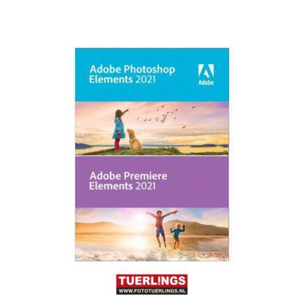 Adobe Photoshop & Premiere Elements 2021 nl Win