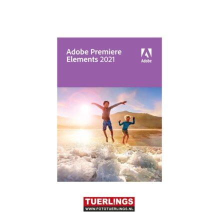 Adobe Premiere Elements 2021 nl Win