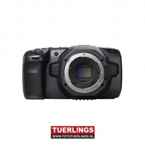 Blackmagic Pocket Cinema Camera 6K (Canon EF)