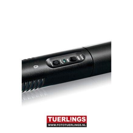 Sennheiser MKE600 Microfoon