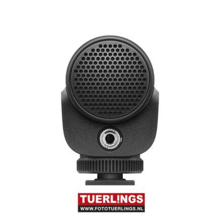 Sennheiser MKE 200 Microfoon