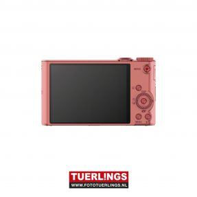 Sony DSC-WX350 rose (WX350P)