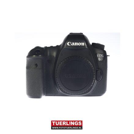 Canon EOS 6D body occasion