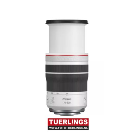 Canon RF 70-200mm F4,0 L IS USM Objectief