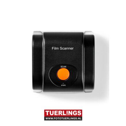 Filmscanner 10MP (negatieven / Dia's)