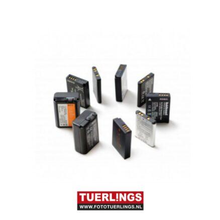 Tuerlings Gold Line LP-E17 1040mAh Canon accu