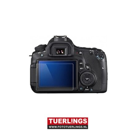 LCD glas Canon 7D / 7D Mark II / 1200D / 1300D / 70D / 80D / 700D / 600D