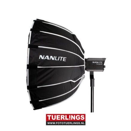 Nanlite Parabolic Softbox for Forza 60