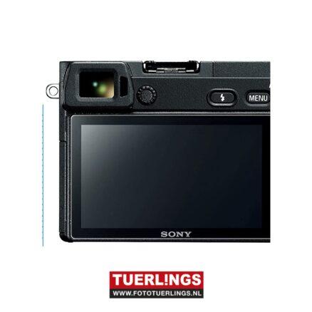 Nano-Coating Screen Protector voor Sony A6000 series / A5000 series / A3000 / A35 / A55 / NEX7 / NES5 / NEX3