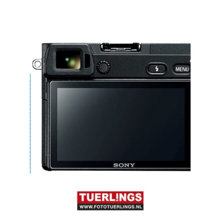 LCD protector hard glas Sony A7 / A7S / A7R
