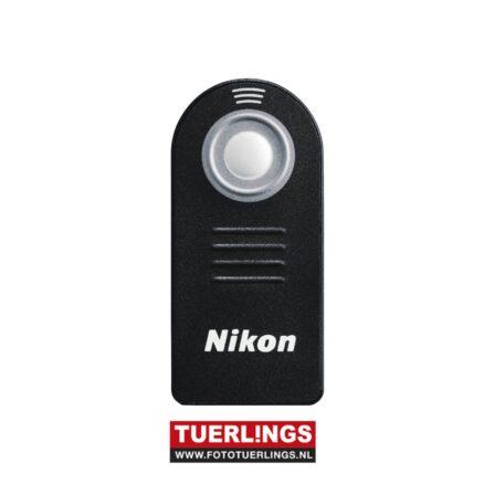 Nikon ML-L3 afstandsbediening