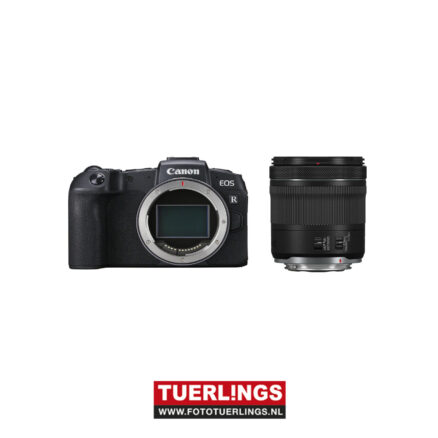 Canon EOS R+RF F4,0 – F7,1 24-105mm IS STM Kit