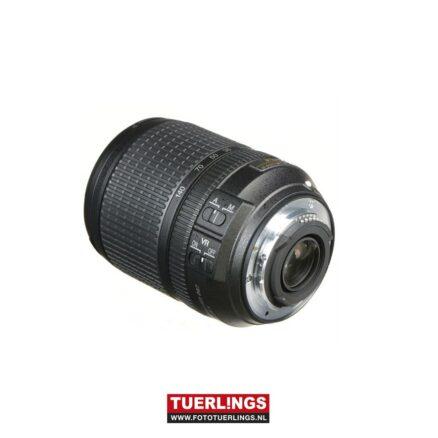 Nikon AF-S 18-105mm F3.5-5.6 G IF-ED VR