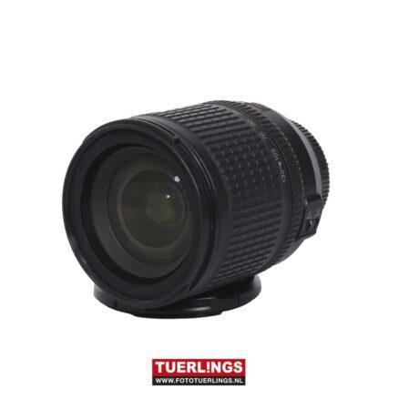 Nikon AF-S DX NIKKOR 18–135 mm F3.5–5.6 G ED