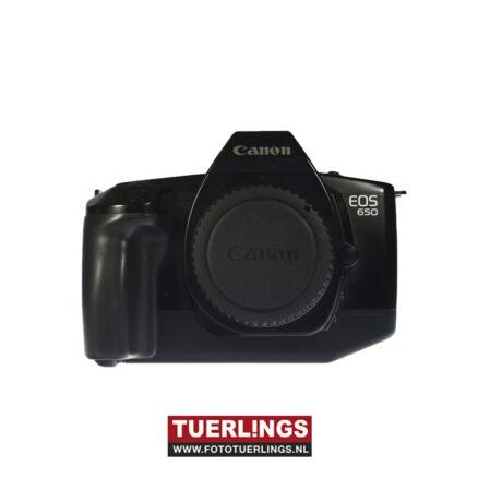 Canon EOS 650 Spiegelreflex