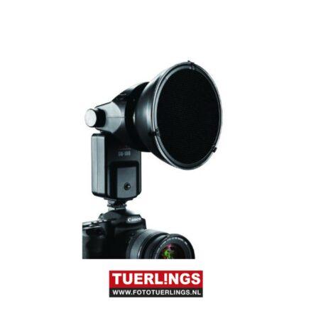 Falcon Eyes Universele Speedlite Camera Flitser Strobist Set SGA-K9