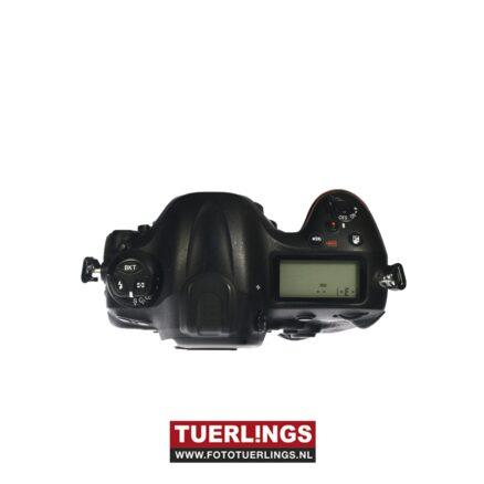 Nikon D4 Body Digitale Spiegelreflex Camera