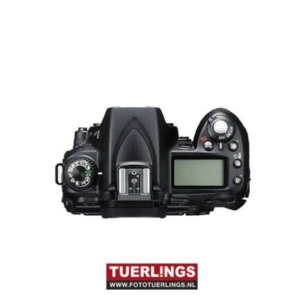 Nikon D90 Spiegelreflex body