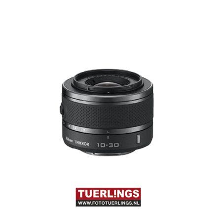 Nikon Nikkor 1 10-30mm F3.5-5.6 VR ED IF Zoom objectief