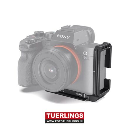 SmallRig L Bracket voor Sony alpha 7S III / A7SM3 Camera