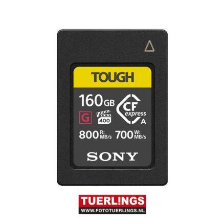Sony CFexpress 160 GB Typ A