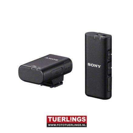 Sony ECM-W2BT microfoon