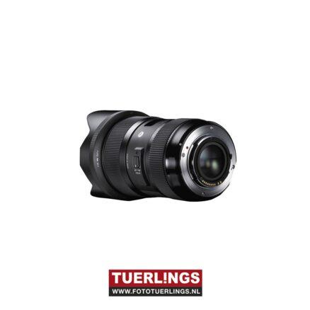 Sigma 18-35mm F/1.8 DC HSM ART voor Nikon DX Occasion