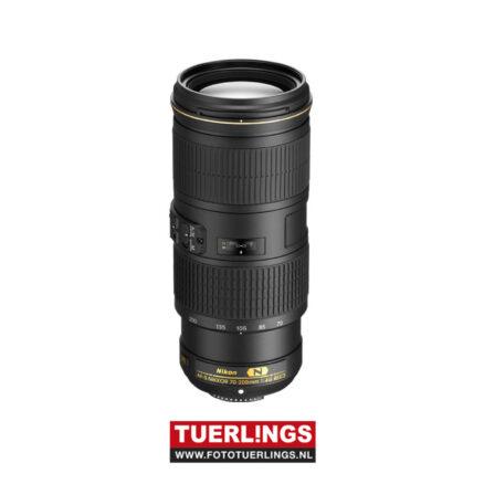 Nikon AF-S 70-200mm F4 G ED VR occasion