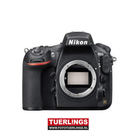 Nikon D810 body occasion