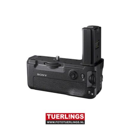 Sony VG-C3EM verticale Batterygrip voor A9 / A7R III en A7 III occasion