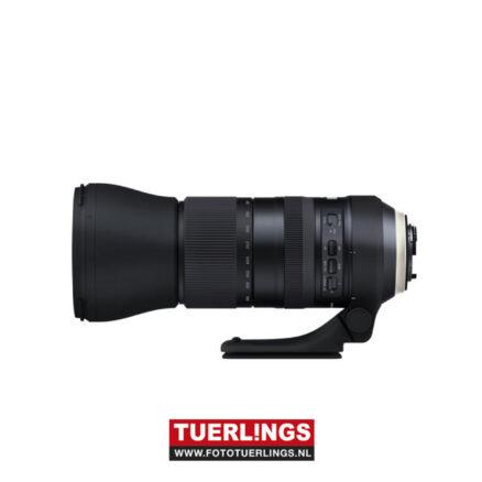 Tamron SP 150-600mm 5-6.3 Di VC USD (Canon) occasion