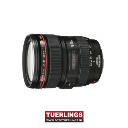 Canon EF 24-105 mm f/4 L IS USM Occasion