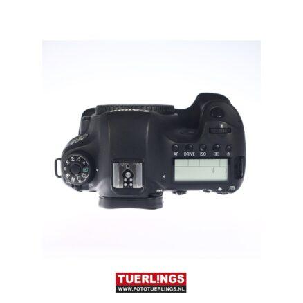 Canon EOS 6D body+BG-E13 grip occasion