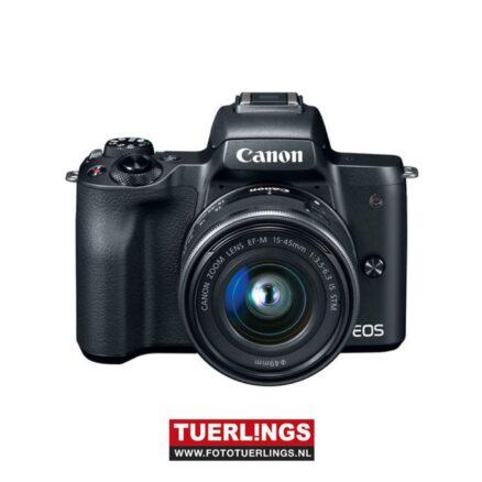 Canon acties