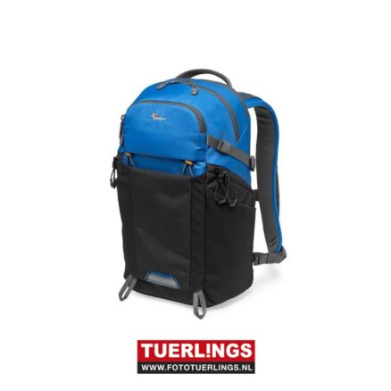 Lowpro photo Active BP 300 AW-Blue/Bk