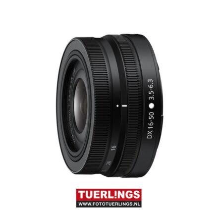 Nikon Nikkor Z DX 16-50mm F3.5-6.3