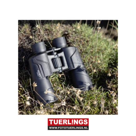 Olympus 10×50 S incl. Case & Strap