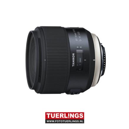 Tamron SP 35MM F/1.8 Di VC USD Canon occasion