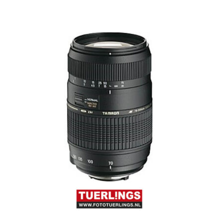 Tamron AF 70-300mm f/4.0-5.6 Di Sony A-mount occasion