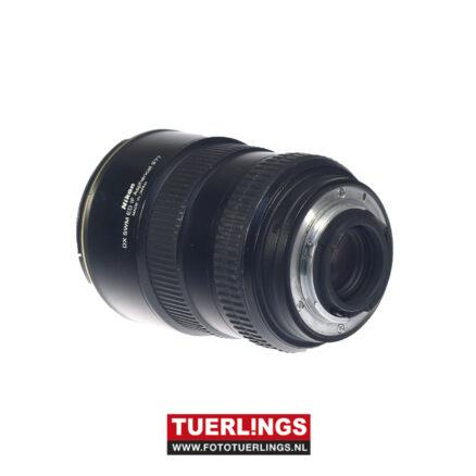 Nikon AF-S DX 17-55mm F2.8 G IF-ED occasion