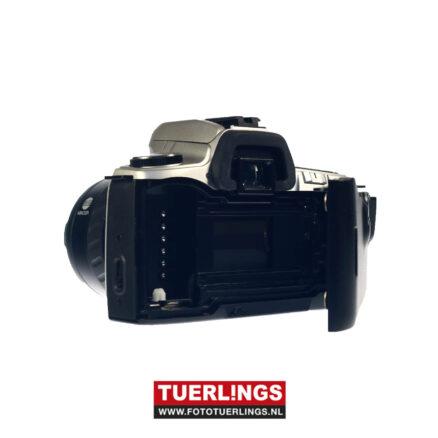 Minolta Dynax 505si+ 35-70mm 3.5-4.5 occasion