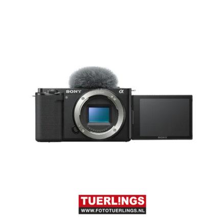 Sony ZV-E10 vlog camera (ZVE10BDI) Body